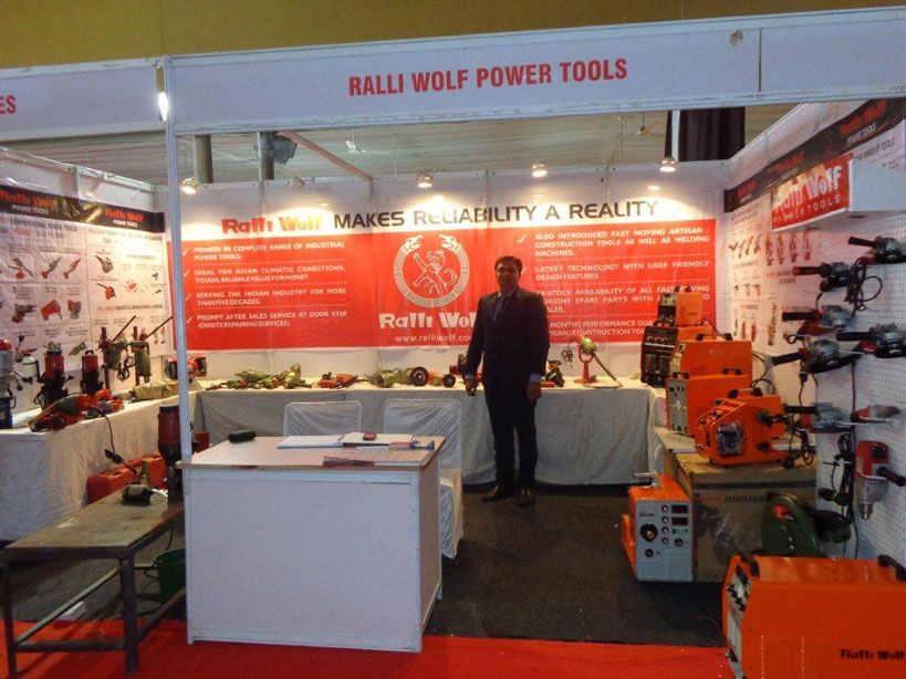 Events Of Ralli Wolf Power Tools
