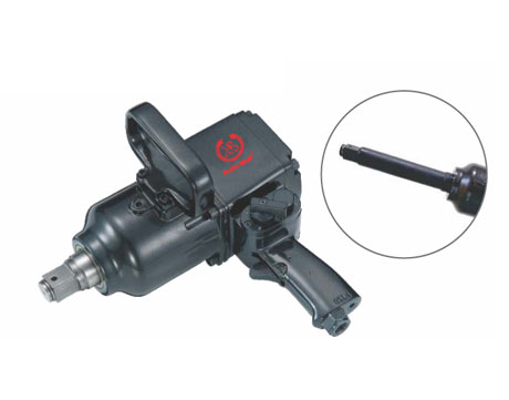 Composite IMPACT WRENCH IW - 2500 T-8