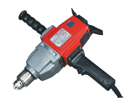 Heavy Duty 14130 13mm Drill