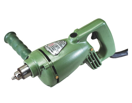 Heavy Duty WD2C 6mm Drill