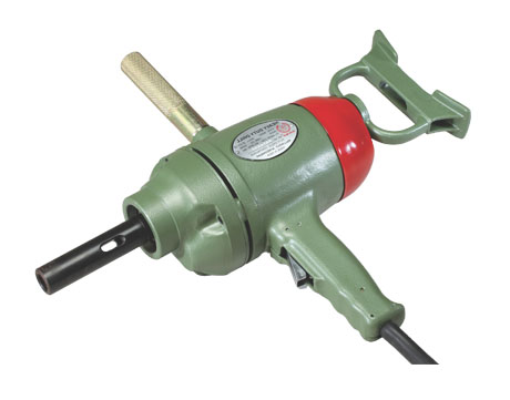 Heavy Duty WDH 13 - 23mm Drill