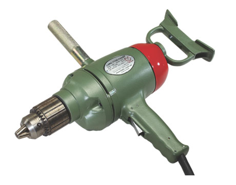 Heavy Duty WDHC 20mm Drill