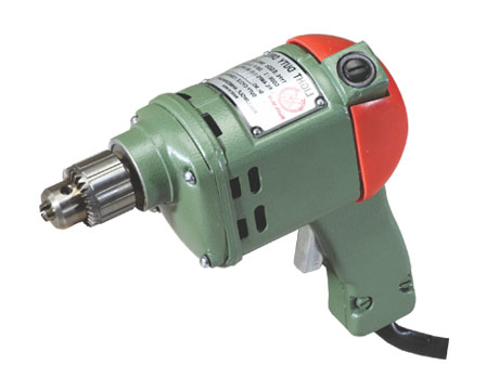 Light Duty EG2C 6mm Drill