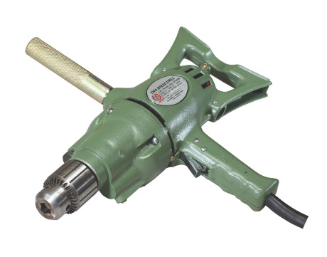 Two Speed TS35C 10mm / 16mm Drill
