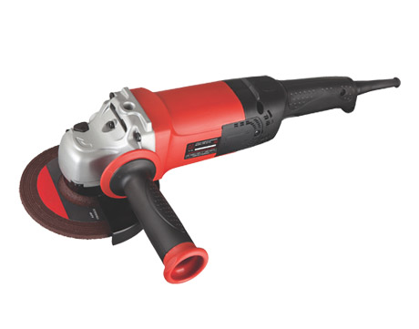 Industrial Angle Grinder 55125 125mm