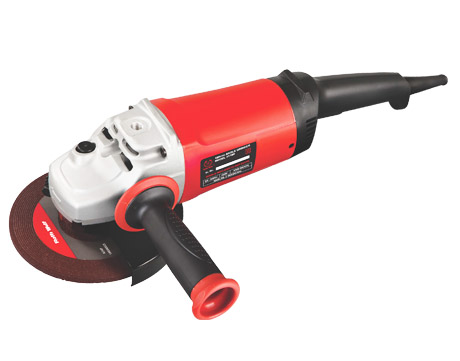 Industrial Angle Grinder 55180 180mm