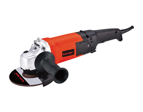 Professional Angle Grinder 55145 125mm