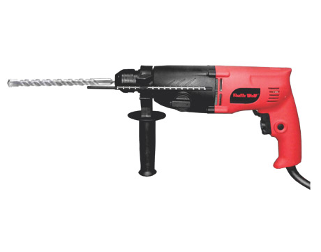 Rotary Hammer 85220 PLUS 22mm / SDS PLUS