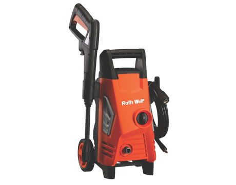 High Pressure Washer RHP 100