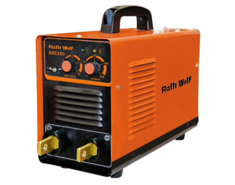 ARC 200 Welding Machine