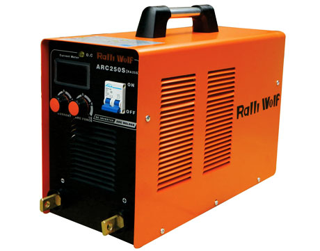 ARC 250S Welding Machine