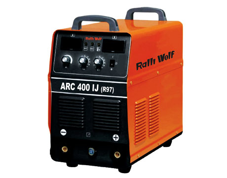 ARC 400IJ Welding Machine