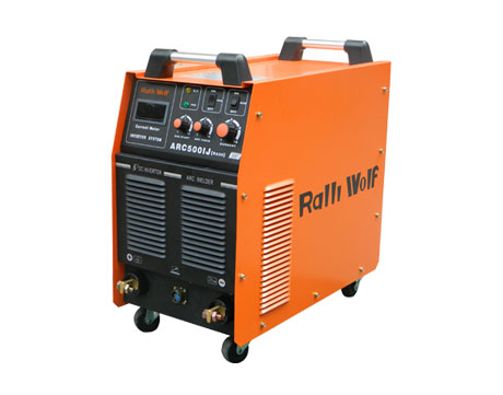 ARC 500IJ Welding Machine