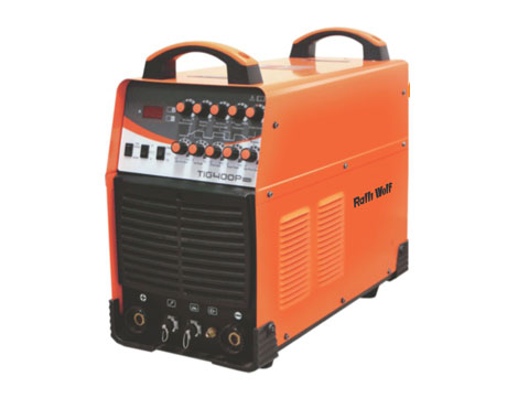 PROFESSIONAL WT40P Welding Machine Manufacturer