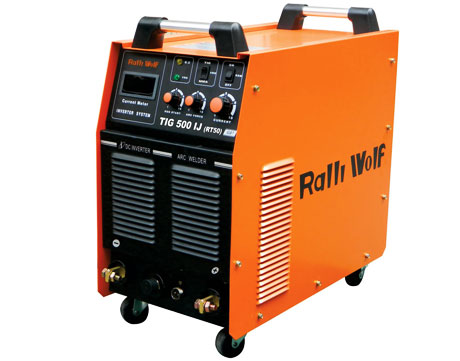 Tig Welding Machine Manufacturer